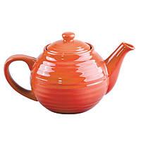 Чайник заварочный с фильтром и колпачком Lefard 800 мл