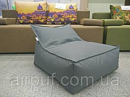 Кресло лежак (ткань Оксфорд) размер 80*70 см