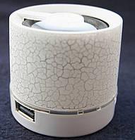 Bluetooth портативная колонка, SPS 301C BT, пустыня, desert, белая, фото 1
