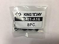 Винт обратного клапана (регулятора) King-Tony 33411-A16