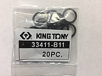 Уплотнительное кольцо 33411-B11 King-Tony 33411-B11