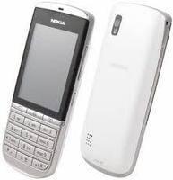 Корпус Nokia Asha 300