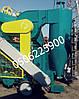 Очиститель вороха ОВУ-25 с циклоном, фото 2