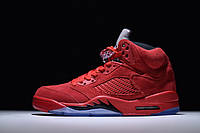 Кроссовки Реплика Nike Air Jordan 5 (Найк) — в Категории