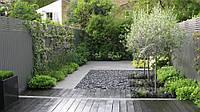 Проектирование благоустройства частных территорий и садов