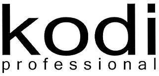 Средства Kodi для маникюра и педикюра