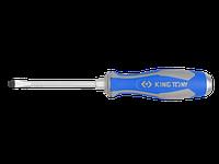 Отвёртка силовая Sl 6,5х100 King-Tony 14626504