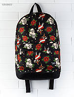 Рюкзак (с отделением для ноутбука 17″) Staff - Print 27 L Art. CBS0022