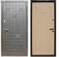 Двери входные стандарт Каскад