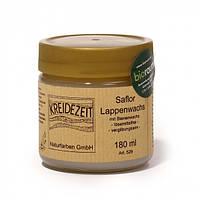 Сафлоровый воск Saflor Lappenwachs  0,18 l