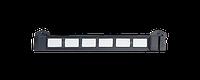 Держатель магнитный для инструмента L=475 mm (для верстака) King-Tony 87502-02
