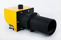 Пеллетнаягорелка Palnik 50 (10-70 кВт)