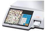 Весы торговые CAS CL5000J-IB до 6 кг, с печатью этикеток, без стойки, фото 2