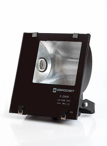 Прожектор ЖО Phil под натриевую лампу 250 Вт Е40, фото 2
