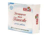 Хозяйственное мыло из кокосового масла