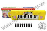 Піаніно (коробка) FL9302 р.33х11х4 см.