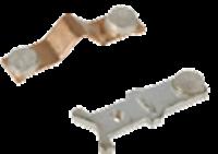 Контакты для пускателей, с серебряной напайкой, CJX2-18А, 3 подвижных + 6 не подвижных, 85% серебра, CNC