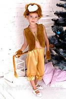 Маскарадный детский костюм льва