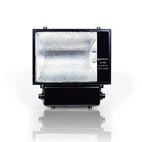 Прожектор ЖО Phil под натриевую лампу 600 Вт Е40, фото 2