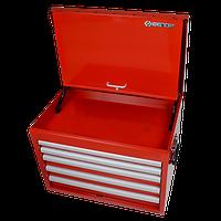 Ящик для инструмента 5 секций глубокий King-Tony 87419-5B