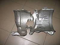 Защита коллектора 9647297280 б/у 1.6HDi на Citroen: C4, Berlingo; Peugeot: 307, 407, Partner (дефектная)