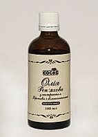 Натуральное репейное масло с экстрактом кропивы и белокопытника