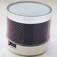 Bluetooth портативная колонка, S-10 LED, model-3, фото 1