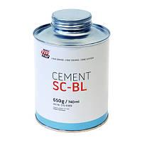 Специальный цемент BL 650г. TIP TOP (Германия)