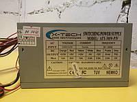Блоки питания X-Tech 300W 80FAN не рабочие