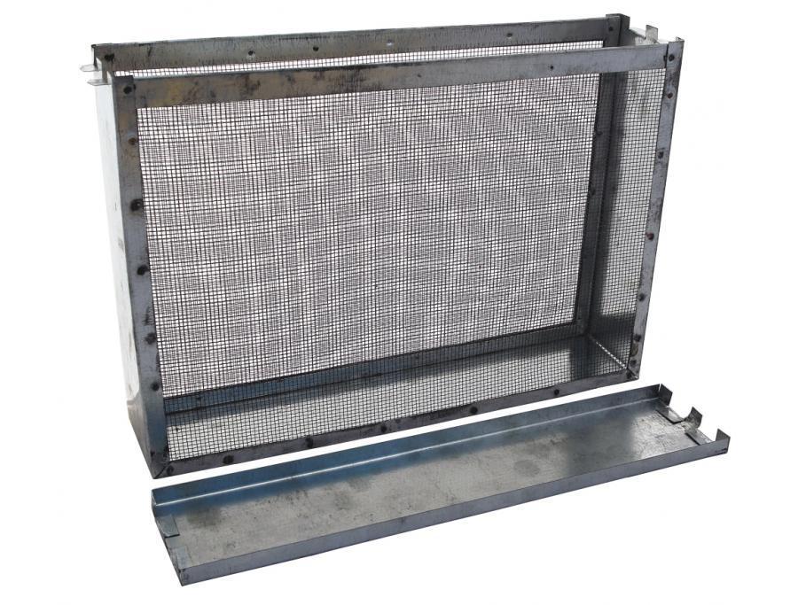 Ізолятор 1 рамковий (Дадан)
