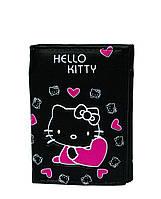 "Кошелек ""Hello Kitty"" 3 Цвета Черный"