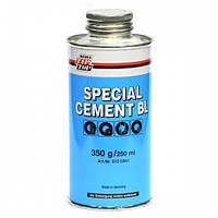 Спеціальний цемент BL 350г (250мл), TIP TOP (Німеччина), фото 1