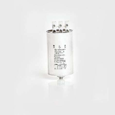 Импульсно зажигающее устройство ИЗУ 400-1000 Вт (W), фото 2