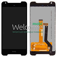Дисплей HTC Desire 628 Dual Sim with touchscreen black