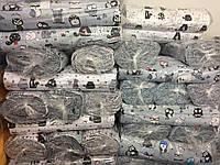 Ткань хлопковая ОПТ от 1рулона 125-135 г/м2