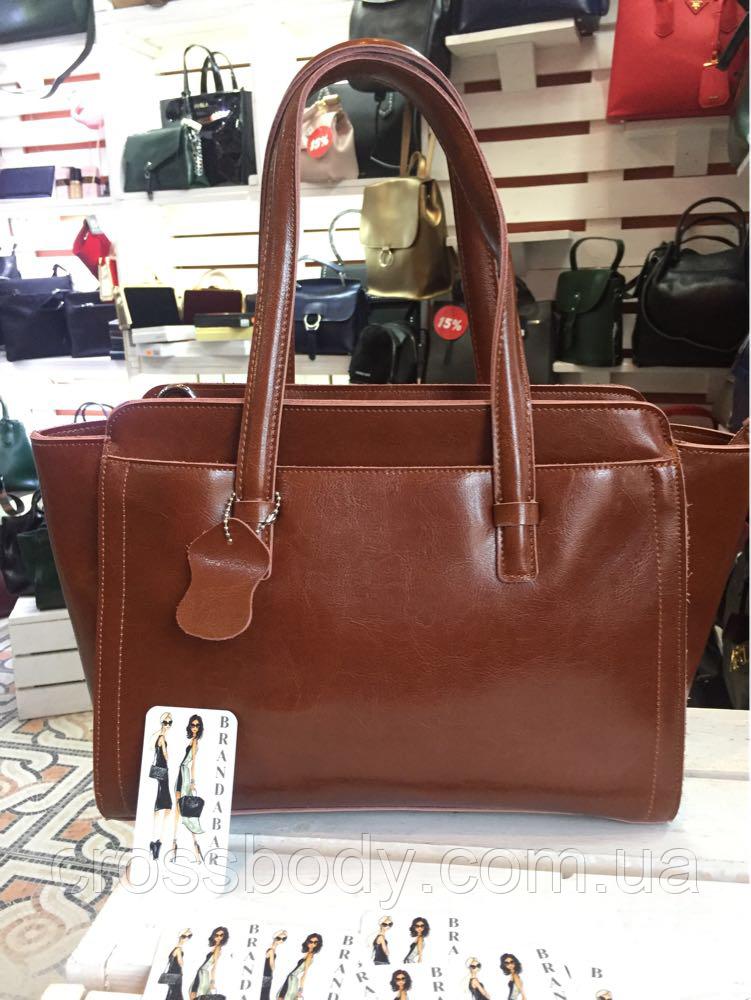 85950f42f27f Женская сумка саквояж кожа: продажа, цена в Львове. женские сумочки ...