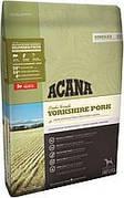 Acana Yorkshire Pork 2кг - беззерновой корм для собак всех пород со свининой