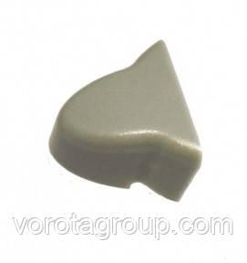 Заглушка на демпфер стрелы шлагбаума XBA19, XBA400 (PPD2368.4540)
