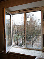 Пластиковые окна со скидкой для пенсионеров