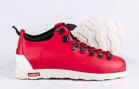 Ботинки Native Fitzsimmons Red, фото 1