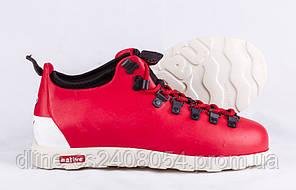 Ботинки Native Fitzsimmons Red