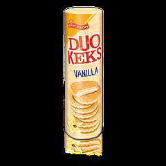 Печенье Duo Keks Vanilla 500г