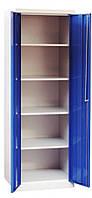 Металлический хозяйственный шкаф SMD 60