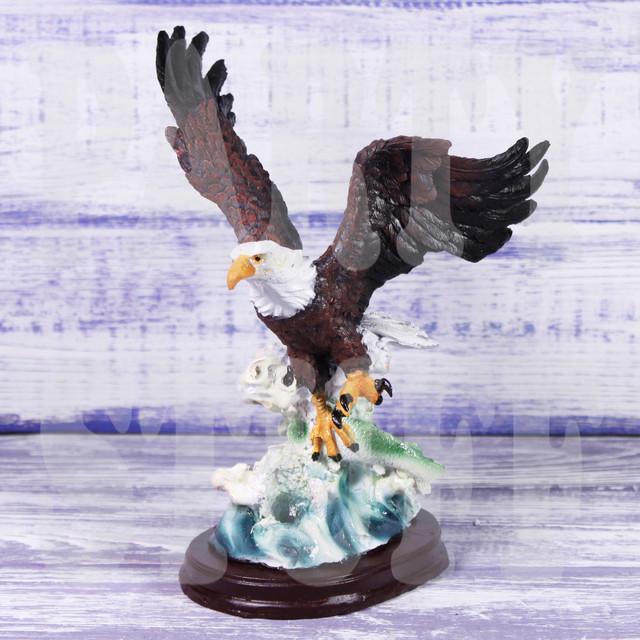 подарочная статуэтка орел