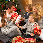 Хіт-парад новорічних подарунків для дітей 2020-2021 рік