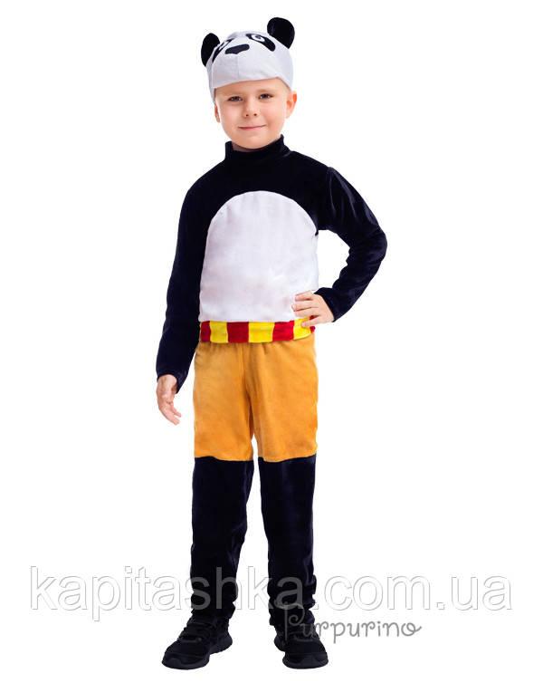 Карнавальный костюм Панда  50e64026bdd27