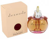 UNGARO DESNUDA edp 100 ml spray tester (L)