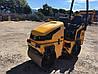 Каток JCB VMT160-80 2007 года