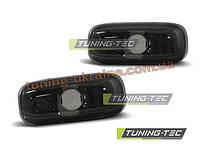 Боковые повторители поворотов на Audi A6 C5 1997-2004