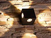 Фасадный светильник Dh DFB-2168GR NW